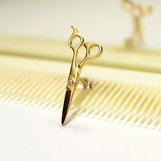 Hairdressers Scissors Earrings GP