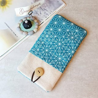 iPhone sleeve, Samsung Galaxy Note 8 case, cell phone pouch, iPod sleeve (P-259)