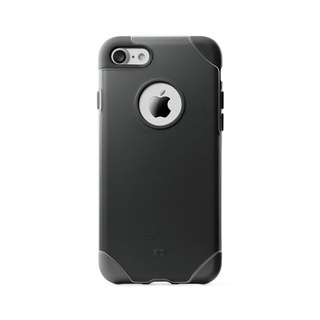 Bone / iPhone 8/7 Elite Case - Sneak Black