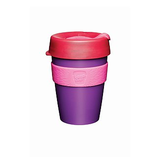 Australia KeepCup Portable Coffee Cup M - Cranberries