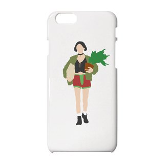 Mathilda #2 iPhone case