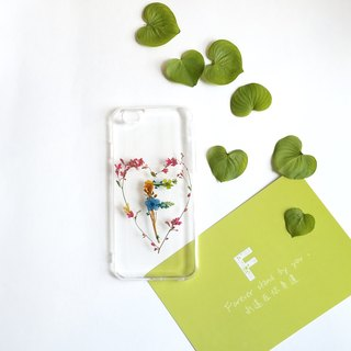F for Friends!:: pressed flower phonecase ( initial design ) iphone Samsung /SONY/ LG