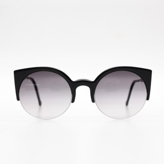 SUPER Sunglasses - LUCIA BLACK