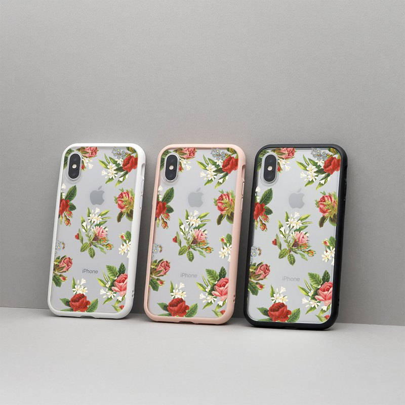 Modular Case for iPhone Series|Mod NX-Instant Bliss