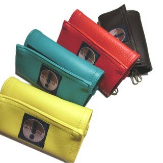 Fun Wallets (handmade) trademark has been registered ~ Free shipping ~