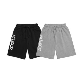 Filter017 Sweat Shorts / 棉質短褲