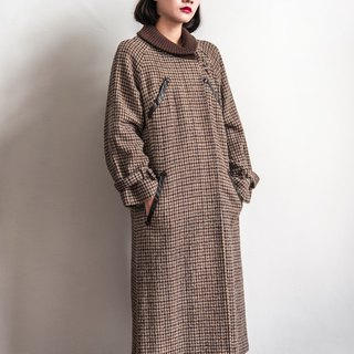 Vintage Thread High Neck Hound Vintage coat