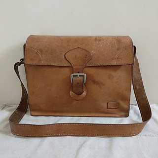 Leather bag _B039