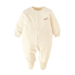 [SISSO organic cotton] Shu cotton with rabbit 3M 6M