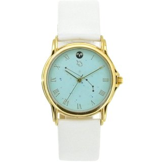 [CACTH] Pastel Fantasy Astrology Watch - Aries