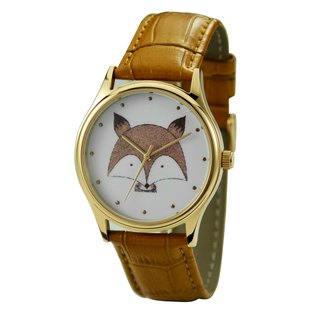 Animal (FOX) illustration Watch Unisex Free Shipping Worldwide
