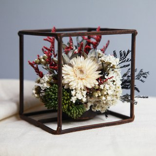 [Small frame spring landscape. Flower small things] dry flower series | free shipping