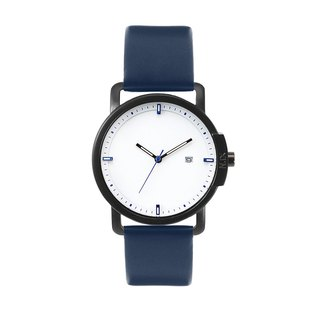 Minimal Watches : Ocean Project - Ocean05 - (Blue)