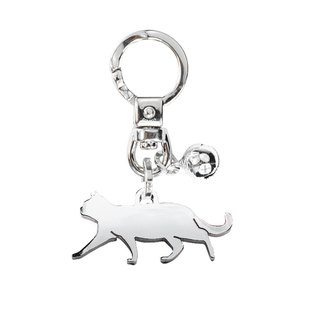 Stainless Steel cat  tag