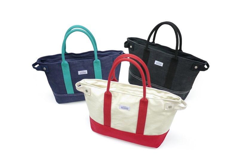 Matchwood Academy 2way Tote Bag Girl s Lightweight Bag with Strap - Designer  matchwood  f7c52825a7f1d