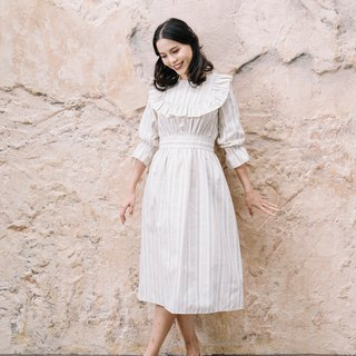 Fiona Ruffle Dress