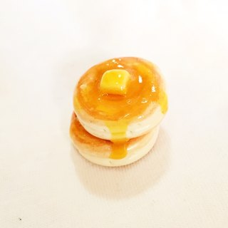 Double-thick cream honey muffin magnet (can be changed Charm) ((over 600 were sent mysterious small gift))