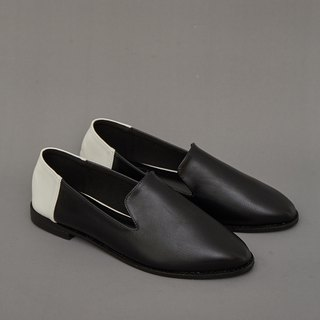 Mood Loafers - Black Smoke