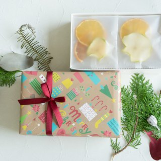 Limited Christmas Gift Box