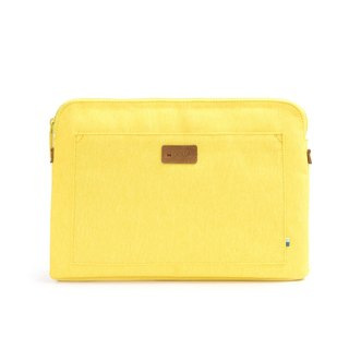 GOLLA Nordic Finland Fashion Minimalist Storage Bag Sleeve Sirius-G1873-Yellow