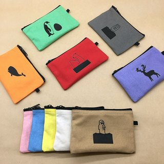 YCCT Key Coin Purse - 10 optional items for the temperature series (unit price: 272 yuan / piece)