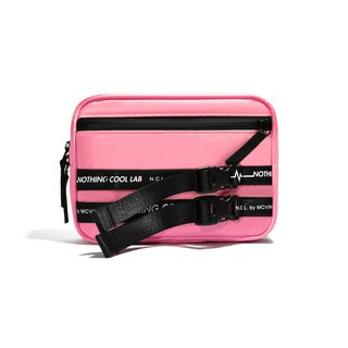 Portable Packet - Pink