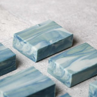 Poetry for Ocean Artisan soap