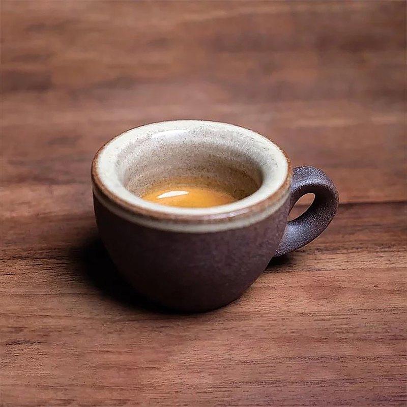 Aurli 奧利│濃縮咖啡杯_專業款