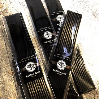 Black - incense stick 1 package (10)