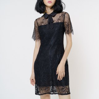 Aimee Lace Dress