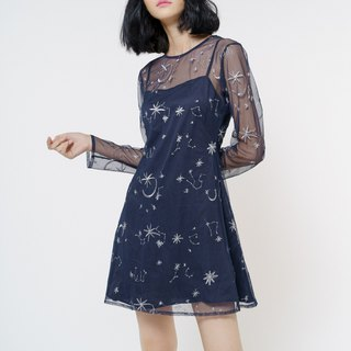 Aries Night Dress