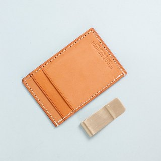 Hsu & Daughter Banknote Card Holder [HDB1006]