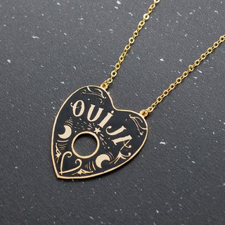 Prophet | Mystery Prediction Necklace