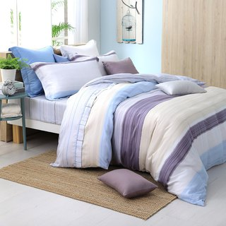 Extra large - touch youth - Tencel dual-use bedding four-piece group [40 100% Lysell] design