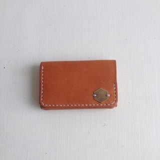 Taiwan No. 1 Business Card Case (large)