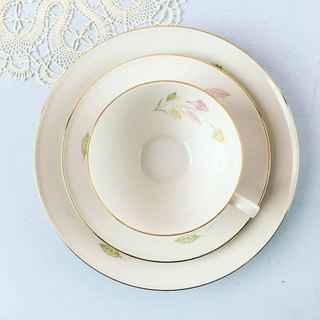 Z & Co Bone China Tea Group