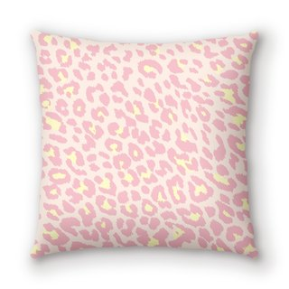AppleWork iPillow Creative pillow: Leopard PSPL-042