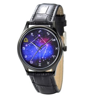 Constellation in Sky Watch (Libra) Free Shipping Worldwide