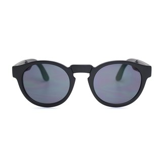 Fashion Eyewear - Sunglasses Sunglasses / Doreen Matte Black