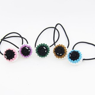Eyelet Hair Accessories / Hair Bands / Wedding Accessories