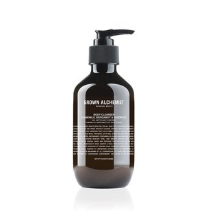 GROWN ALCHEMIST 身體沐浴露 Body Cleanser-500ML