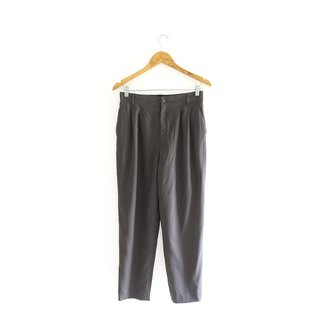 │Slowly│ vintage pants 7│vintage. Retro. Literature. Made in Japan