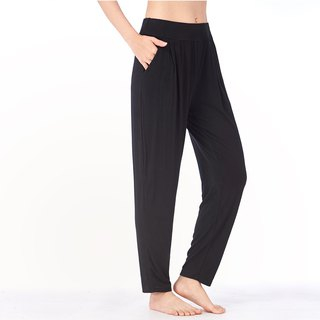 [MACACA] Desolation Light Live Pants - ASG7381 Black