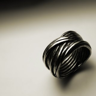 Abstract pipelines rings
