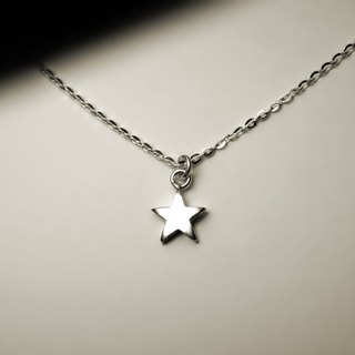 """Little Star Necklace"""