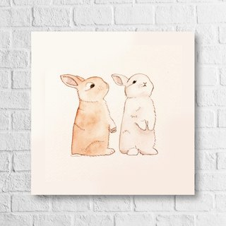 Universal Card - Animal - Rabbit
