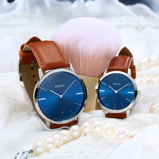 EQUAL WATCH EP0106 PAIR CLASSIC