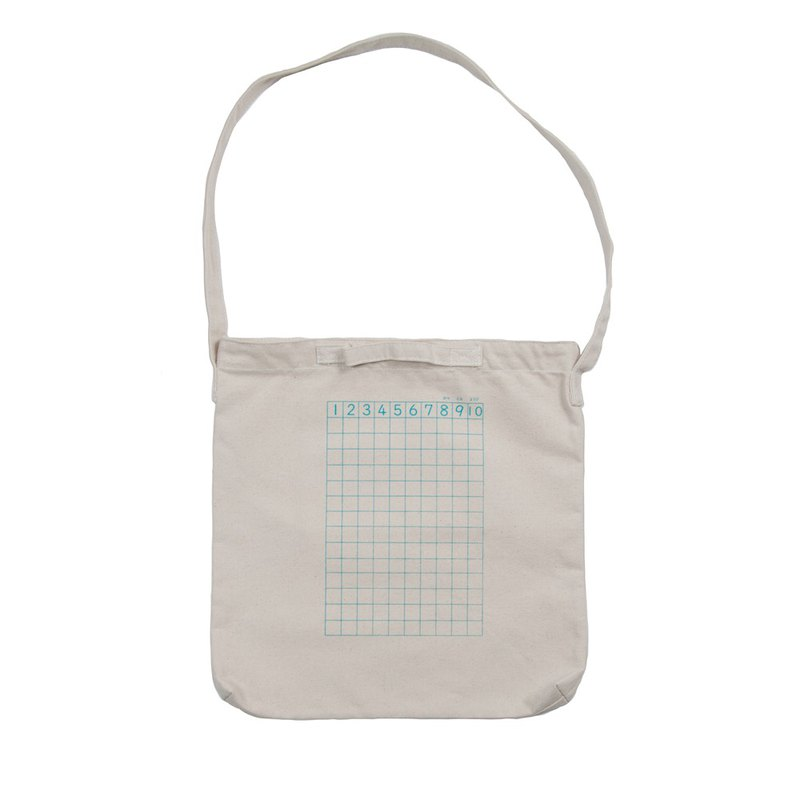 No Note Tote Bag Tcollector先生