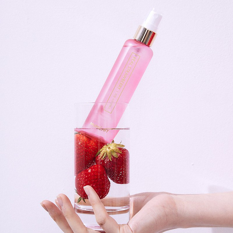 身體髮香噴霧 | 酸甜莓果香 | 105 ml