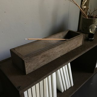 Incense Box